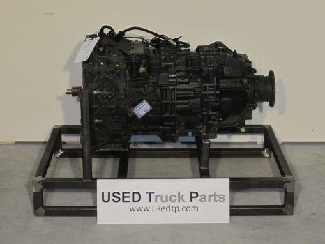 КПП  12AS2130TDM12 для тягача MAN
