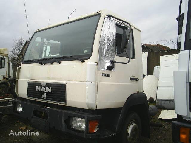 КПП  Eaton FS 4106/5206 для грузовика MAN 10.224