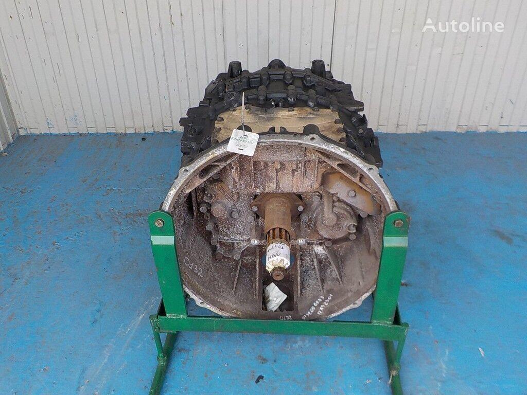 КПП  ZF 12AS2301 для грузовика MAN TGA