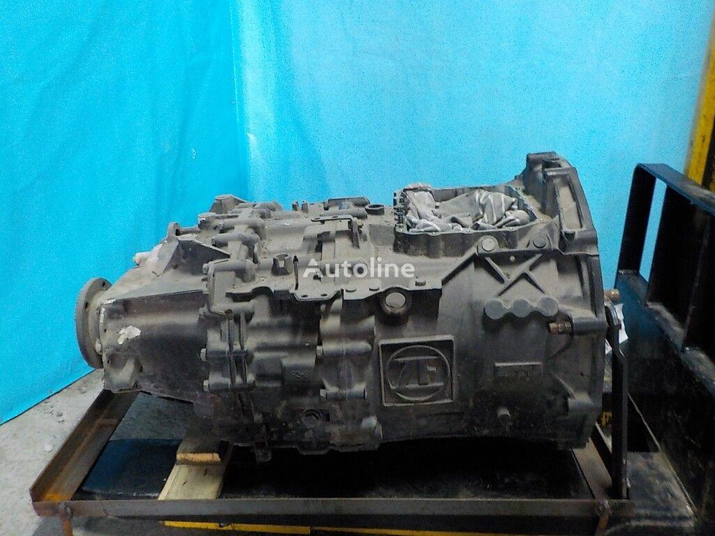 КПП  ZF 16S2301 для грузовика MAN TGA