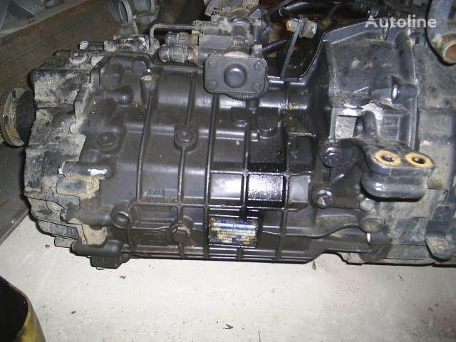 КПП  ZF S6-800 для грузовика MAN TGL 8.180