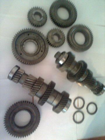 новая КПП  ZF 12 AS 2301 1328305014 /  1327304002 / 1328304061  / 1328304060  / 1327304024 для грузовика MAN tga