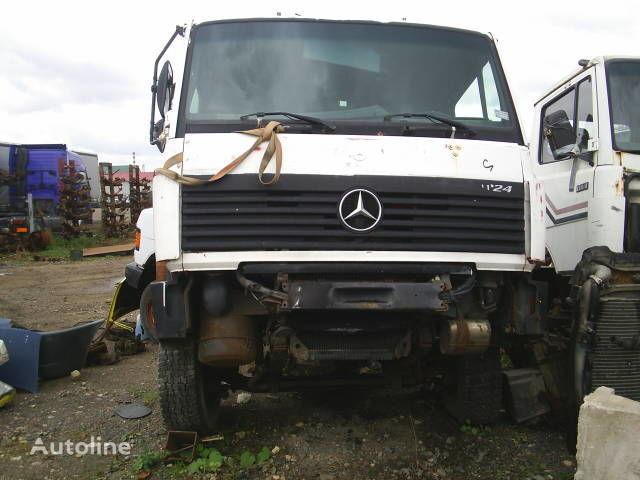 КПП  Mercedes-Benz для грузовика MERCEDES-BENZ 1320/1324