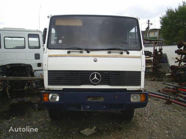 КПП  Mercedes-Benz для грузовика MERCEDES-BENZ 814/814