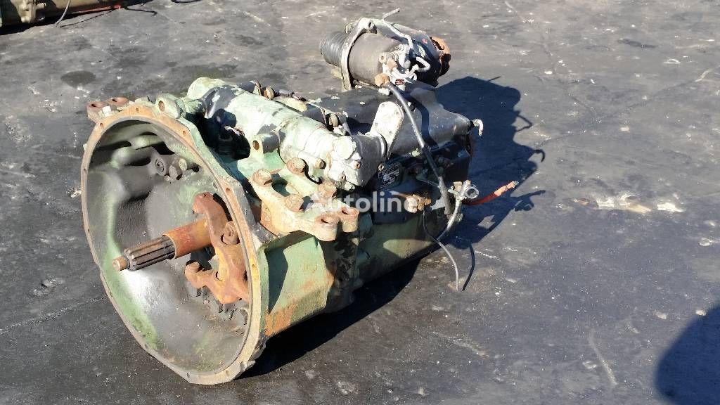 КПП для грузовика MERCEDES-BENZ AKG4
