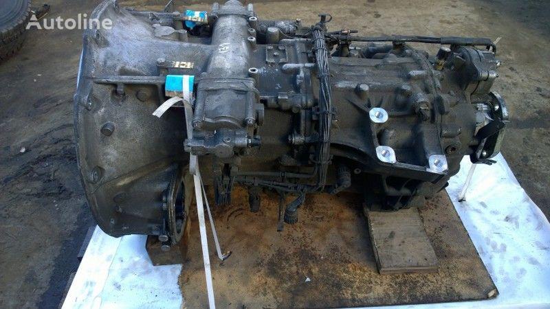 КПП для грузовика MERCEDES-BENZ AXOR G 131-9 netto 12000