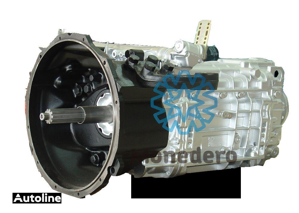 КПП для грузовика MERCEDES-BENZ SK G210 /G155 / G180