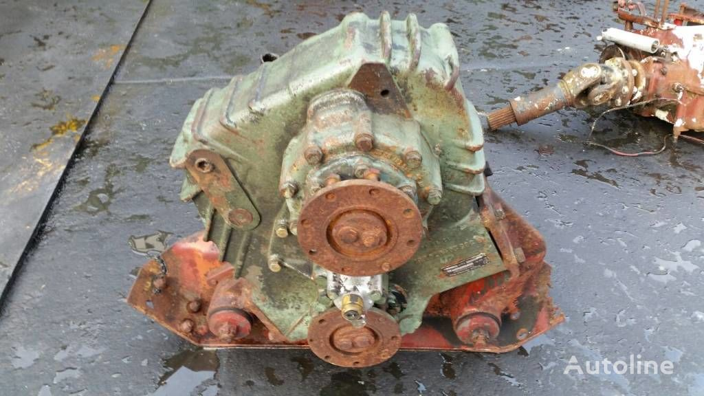 КПП для грузовика MERCEDES-BENZ VG8503/WI
