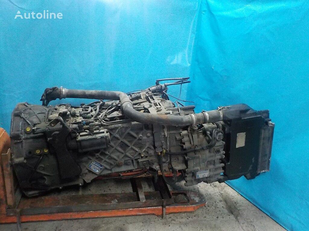 КПП  ZF 16S2221 С ретардой Renault Vostok 3 для грузовика RENAULT