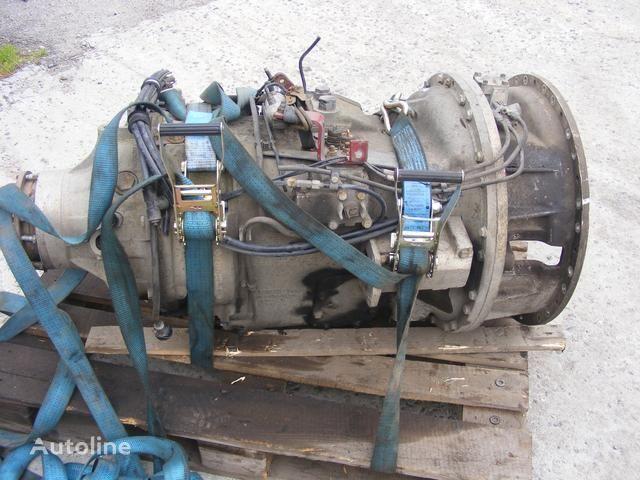 КПП для грузовика RENAULT převodovka B18200