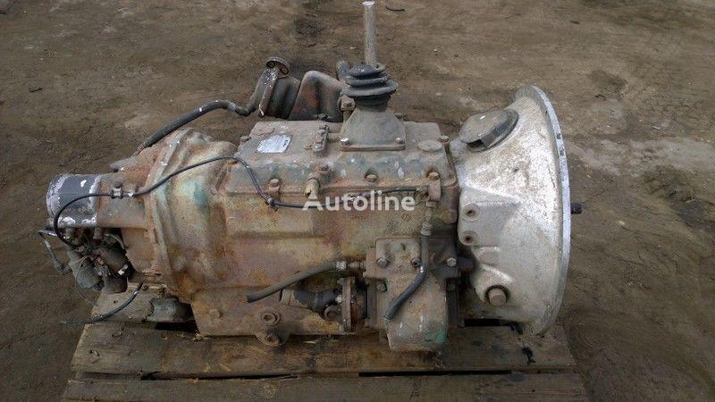 КПП для тягача SCANIA GR-860 - 4000 zl