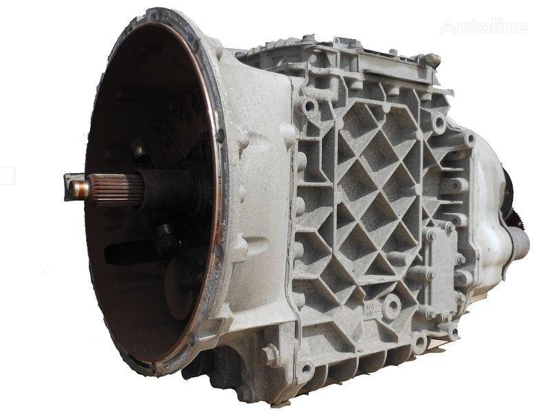 КПП  VT2412B, для тягача VOLVO FH12