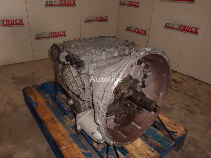 КПП  VT2412B для грузовика VOLVO FM 420