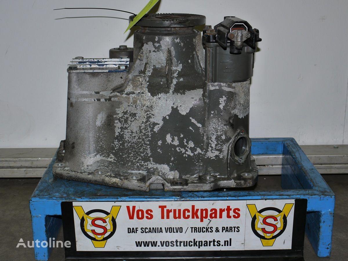 КПП для тягача VOLVO PLAN.DEEL VT-2514 B
