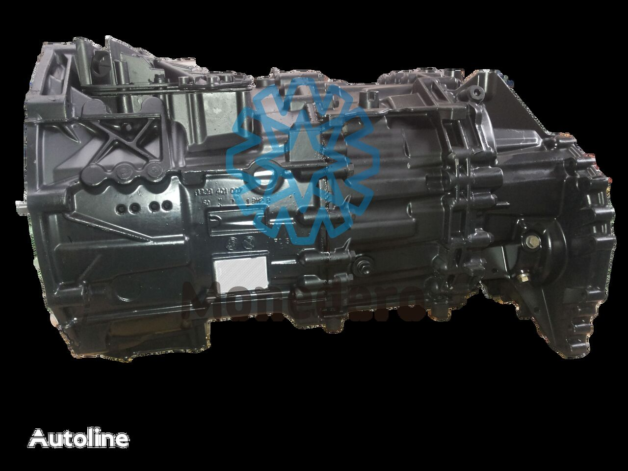 КПП  ZF для грузовика ZF ASTRONIC 12AS / 16AS