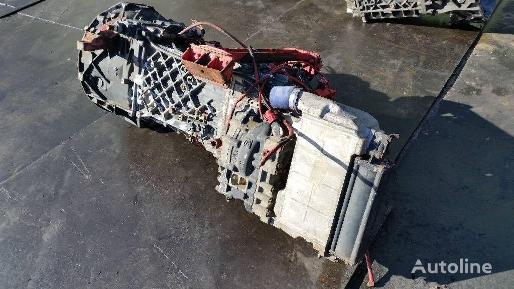 КПП для грузовика ZF ECOSPLIT 16S181 IT