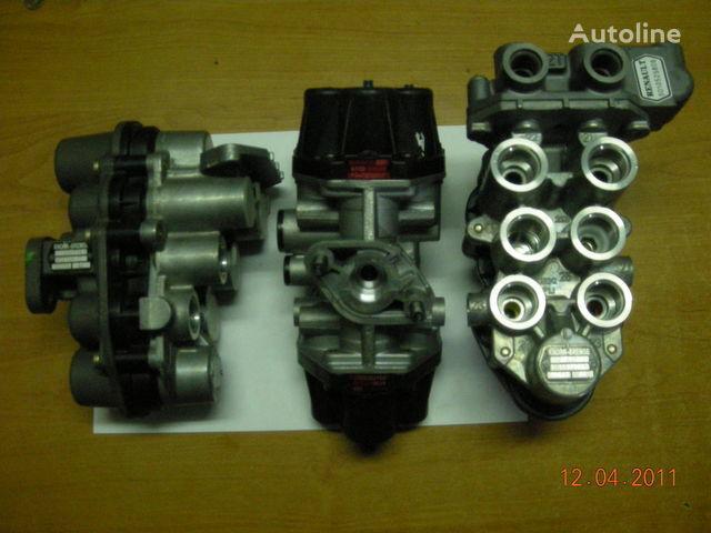 кран  ZB4587 AE4510  AE4525 AE4502 AE 4528 AE4604  AE4162 для тягача