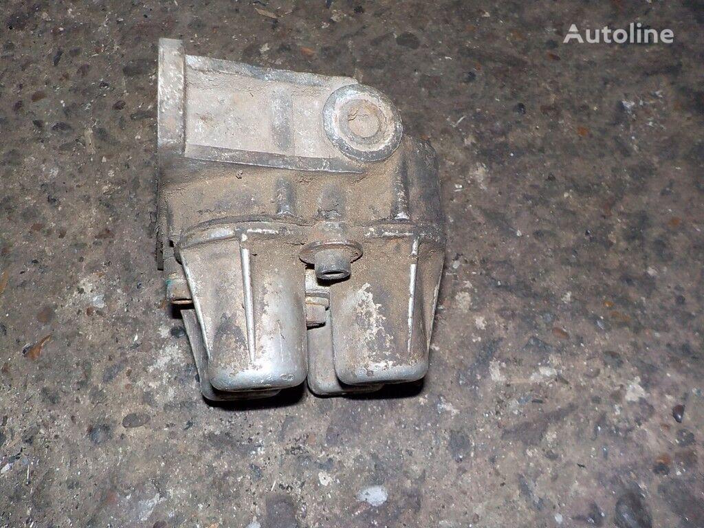 кран  защитный 4-х контурный Renault для грузовика