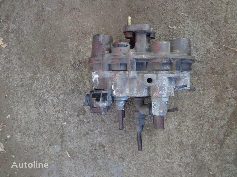 кран  Knorr-Bremse для грузовика IVECO Stralis