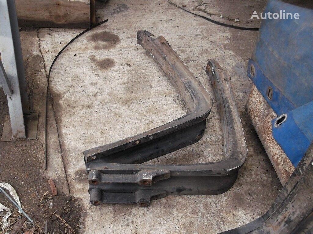 крепежные элементы  Кронштейн топливного бака для грузовика