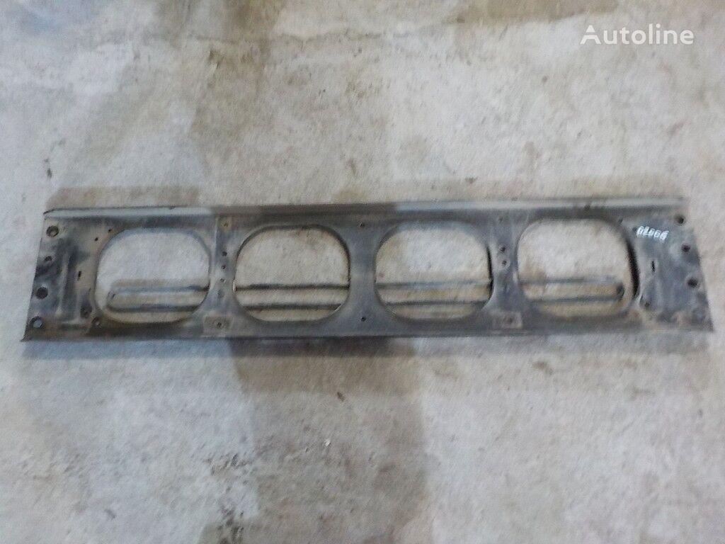 крепежные элементы  Поперечина передняя рамы-кронштейн решетки радиатора Volvo для грузовика