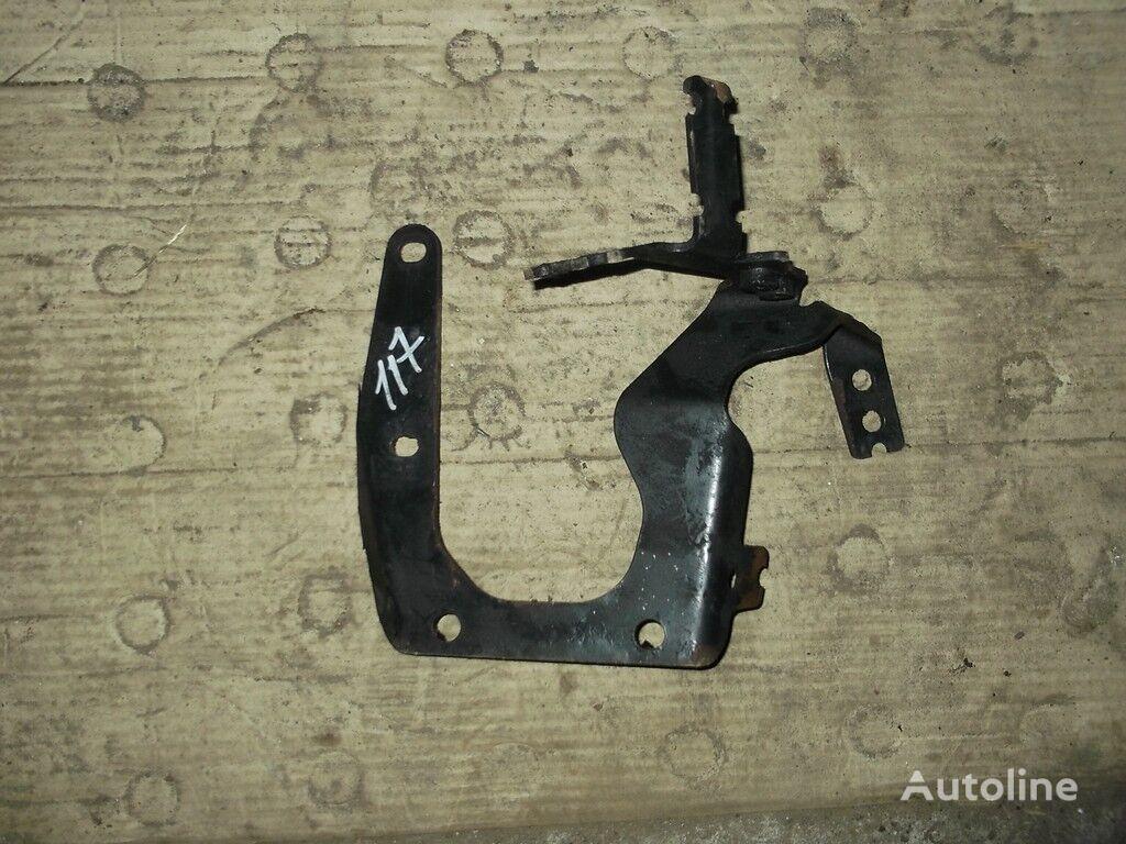 крепежные элементы  MAN укладка кабеля для грузовика