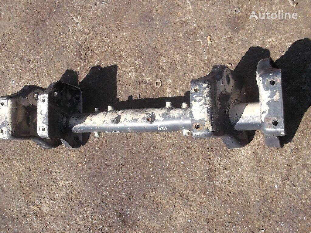 крепежные элементы  Кронштейн крепления передней рессоры Iveco для грузовика