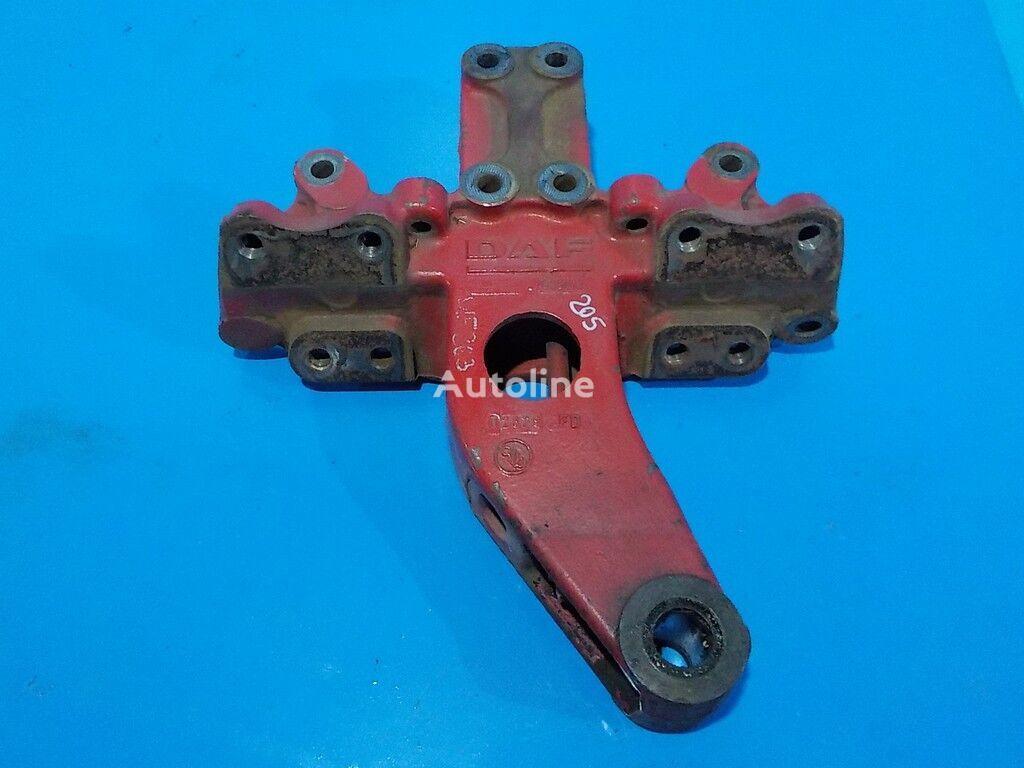 крепежные элементы  Кронштейн рессоры правый DAF для грузовика