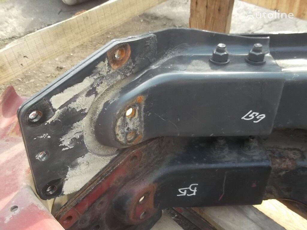 крепежные элементы  Траверса рамы Iveco для грузовика
