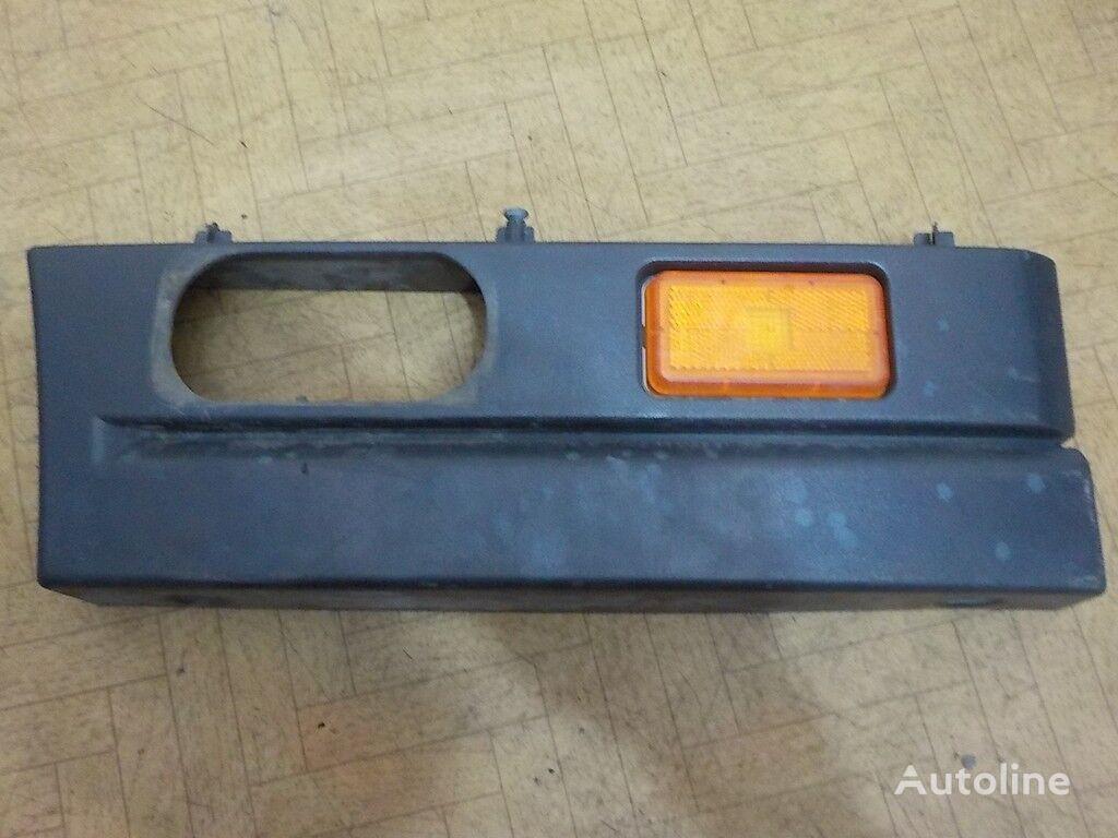 крепежные элементы  Накладка радиатора LH Volvo для грузовика