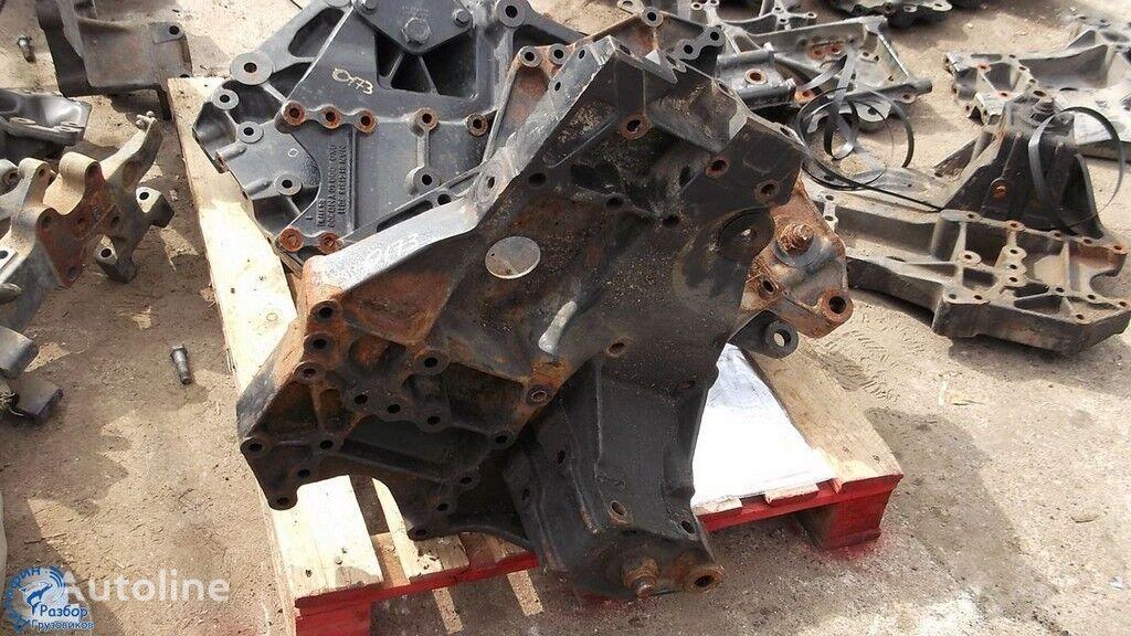 крепежные элементы  Силовой кронштейн рамы MAN для грузовика