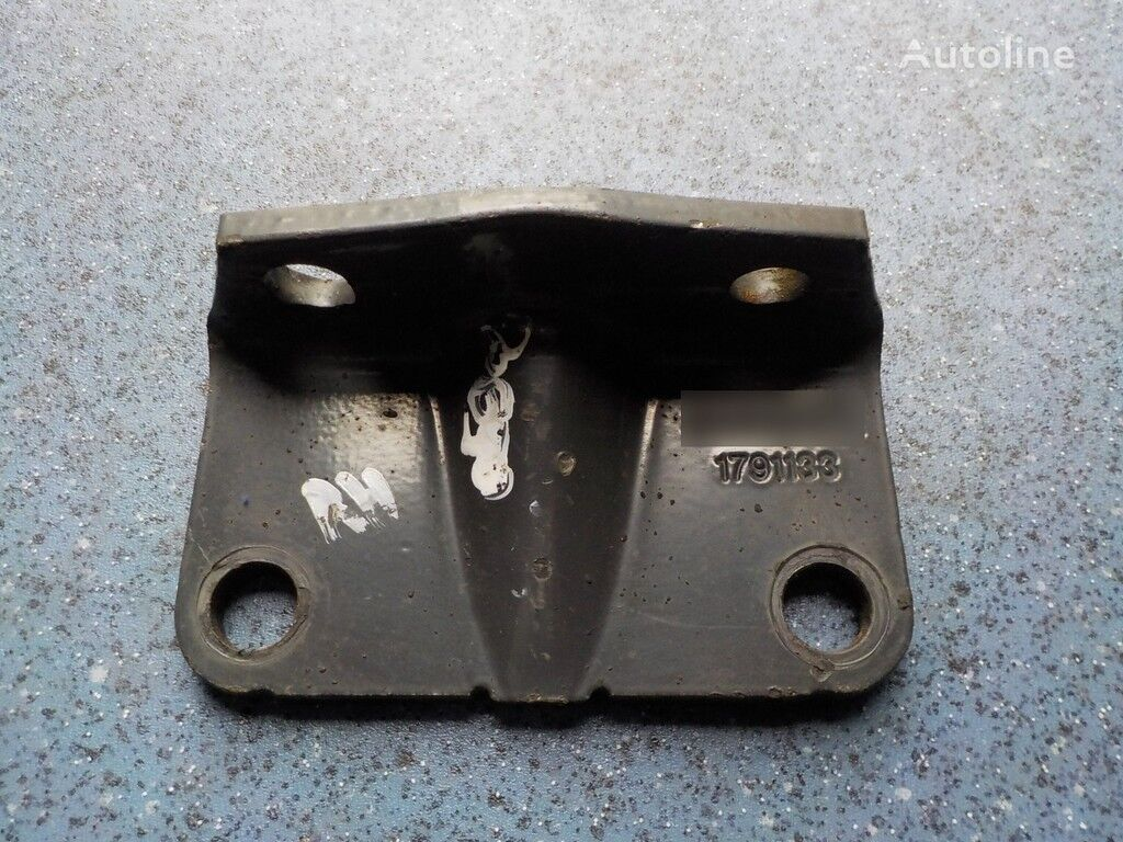 крепежные элементы  площадки пневмоподушки Scania для грузовика