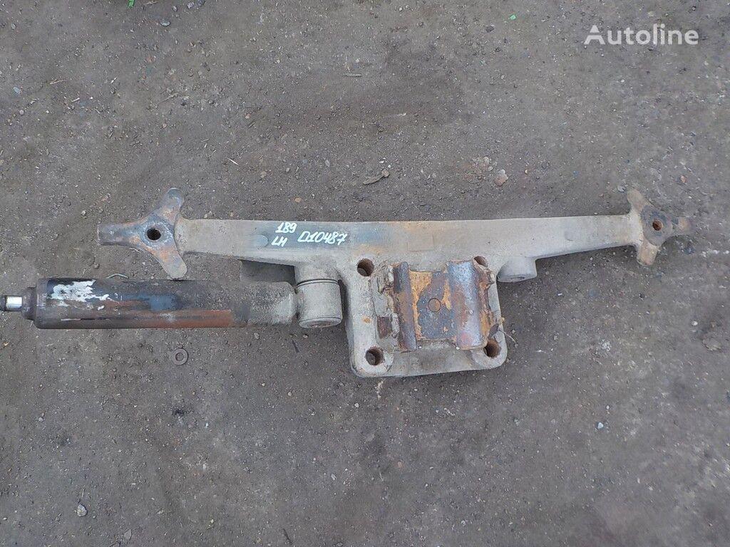 крепежные элементы  пневмоподушки LH DAF для грузовика