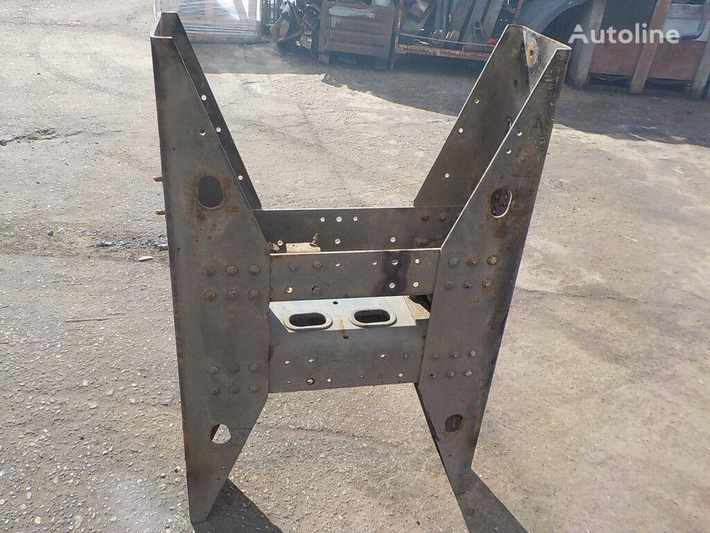 крепежные элементы  DAF Траверса рамы для грузовика