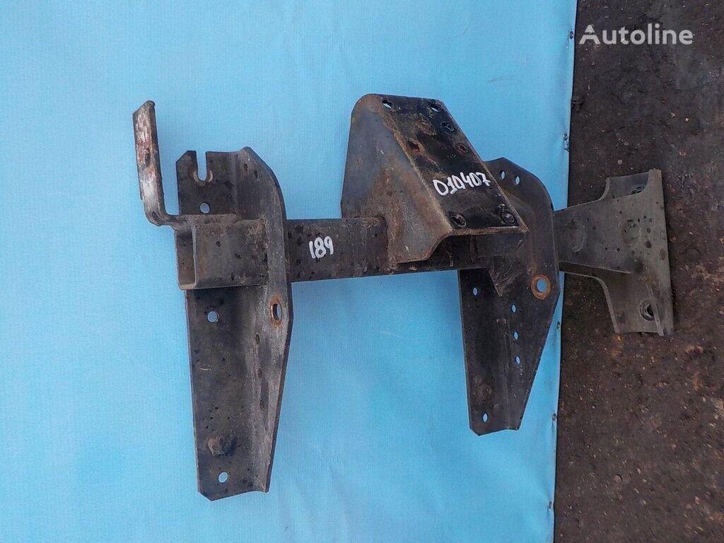 крепежные элементы  Кронштейн глушителя для грузовика DAF