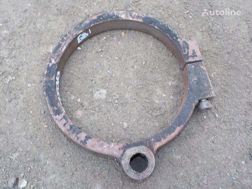крепежные элементы  Кольцо тормозной системы для грузовика DAF