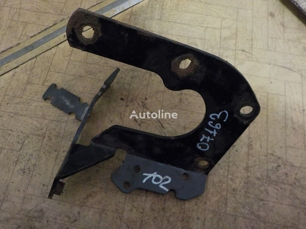 крепежные элементы  Держатель проводки для грузовика MAN