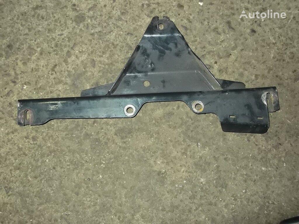 крепежные элементы  Держатель амортизатора LH для грузовика MAN