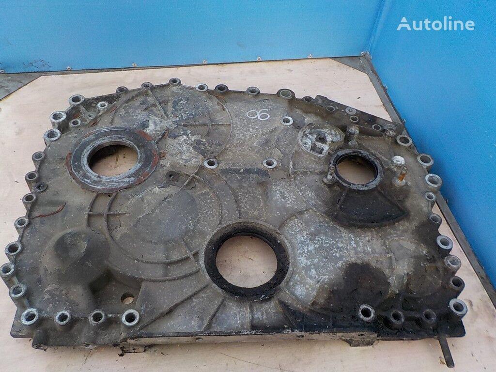 крепежные элементы  Передняя крышка двигателя для грузовика RENAULT (MIDR/DCI)