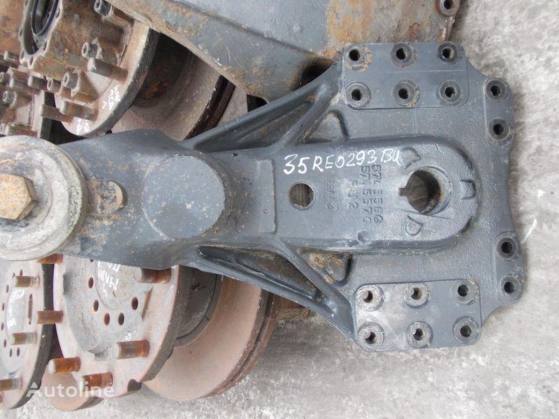 крепежные элементы для грузовика RENAULT dxi