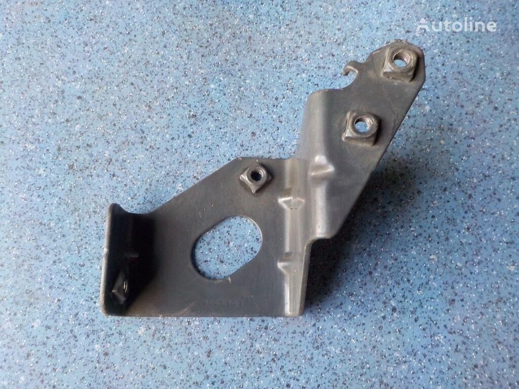 крепежные элементы  Кронштейн усилителя переднего бампера правый для грузовика SCANIA