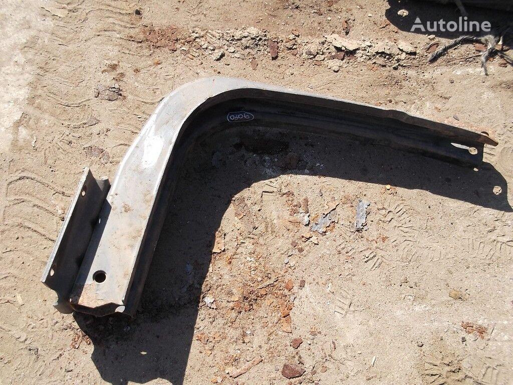 крепежные элементы  Кронштейн топливного бака для грузовика SCANIA