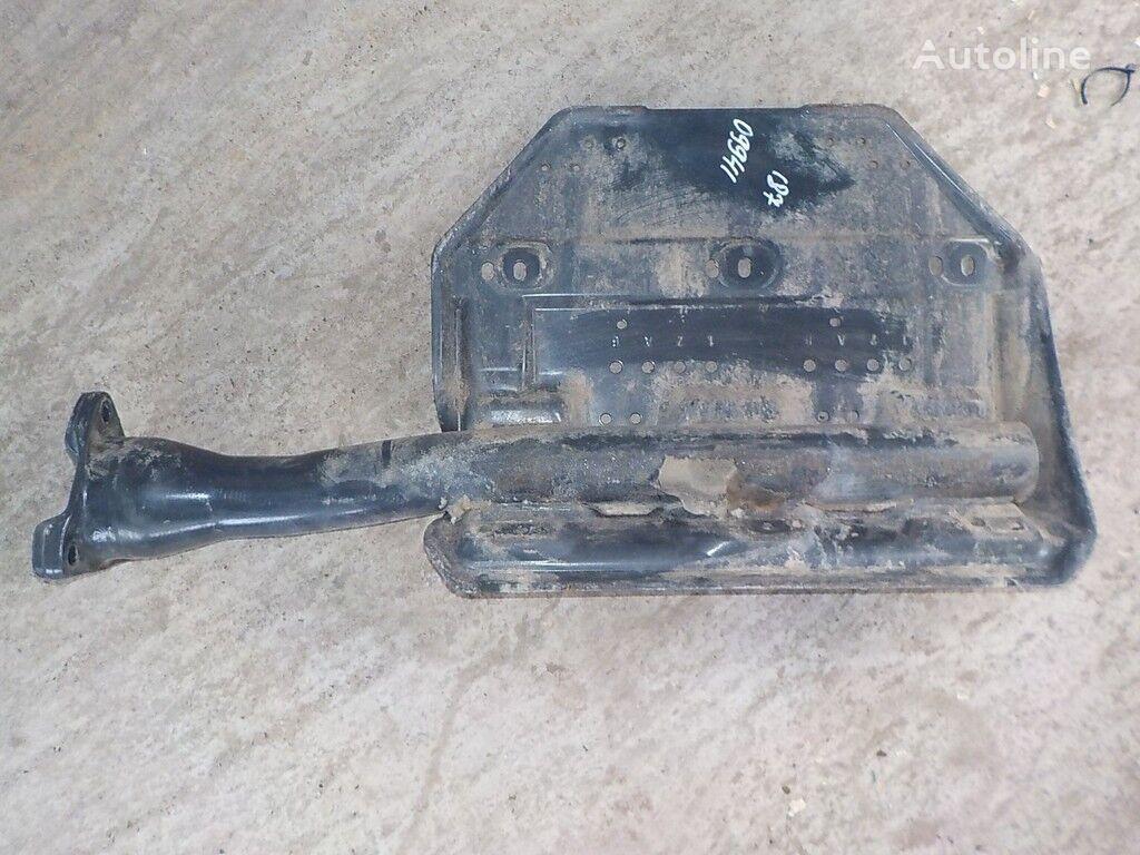 крепежные элементы  крепления крыла LH для грузовика SCANIA