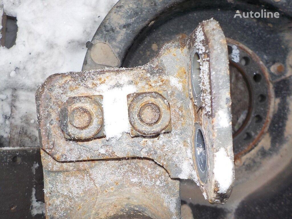 крепежные элементы  Угловой кронштейн для грузовика VOLVO