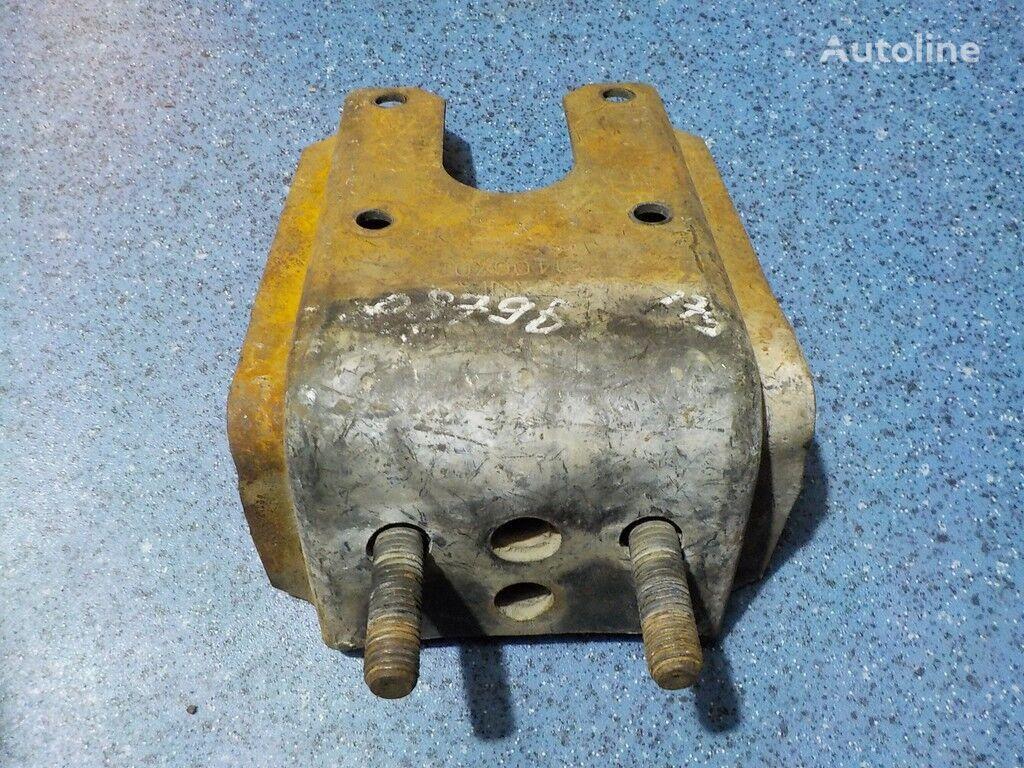 крепление  ускорительного клапана для грузовика SCANIA