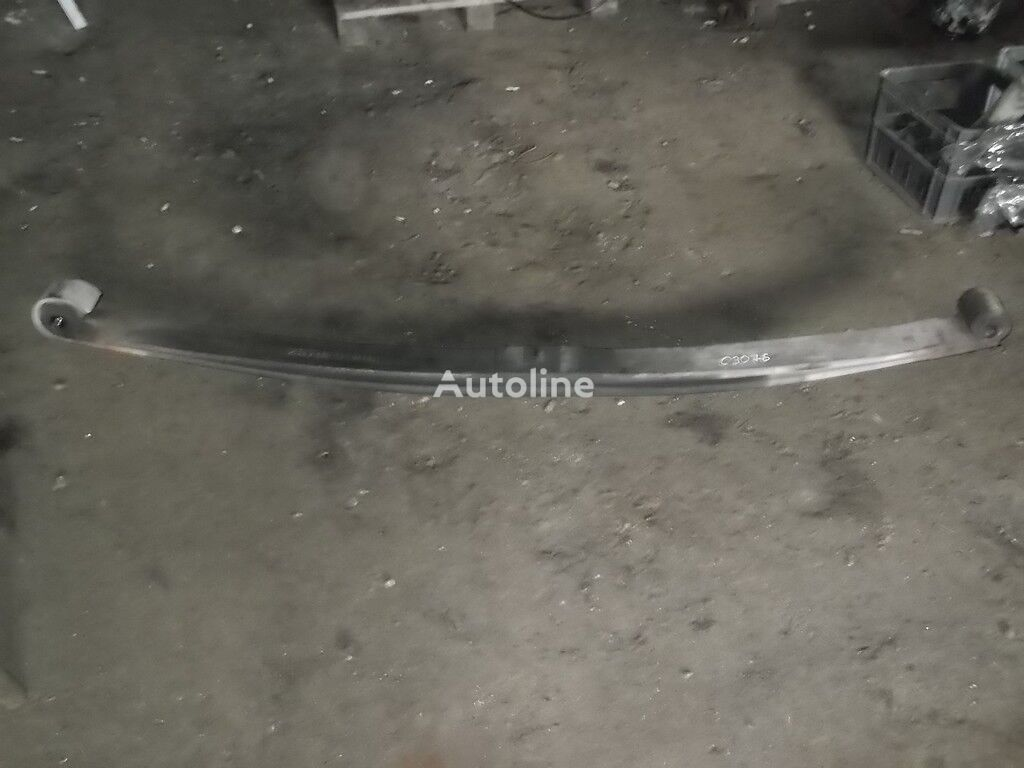листовая рессора  Volvo для грузовика