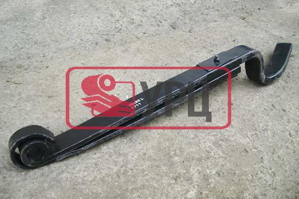 листовая рессора для тягача DAF 45