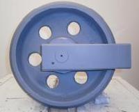 направляющее колесо  DCF для мини-экскаватора CATERPILLAR 305