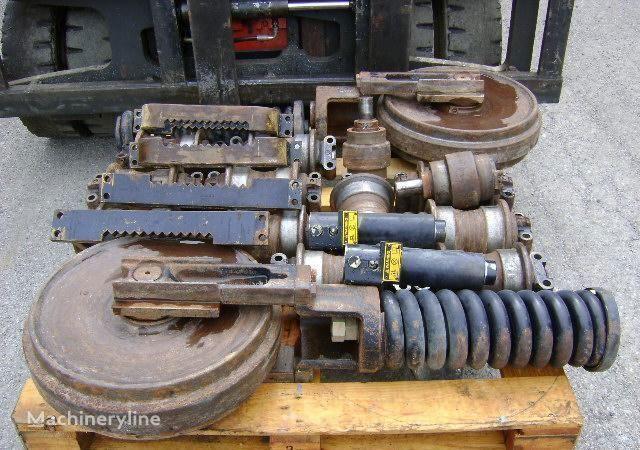 направляющее колесо  Idler Wheel для экскаватора CATERPILLAR 312