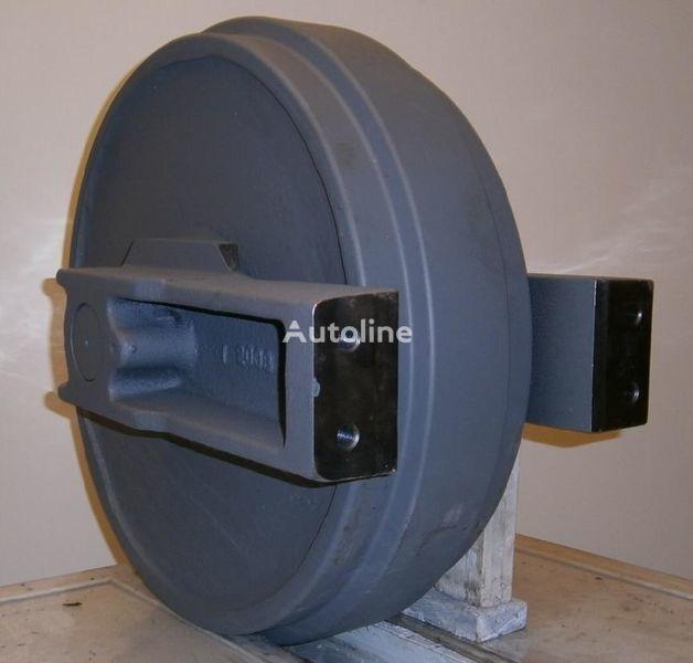 направляющее колесо  Idler - Leitrad - Koło Napinające для экскаватора CATERPILLAR 315